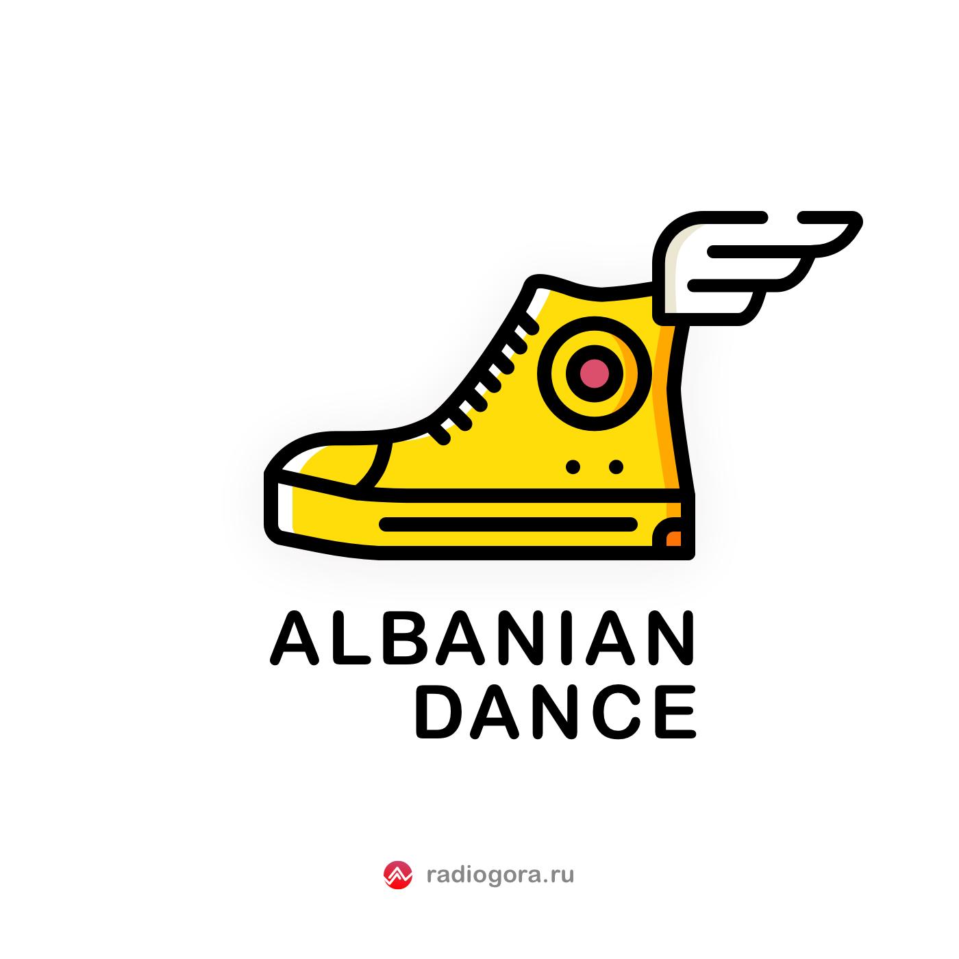 Albanian Dance 244 (2021-05-13)